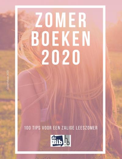 Zomerboeken 2020
